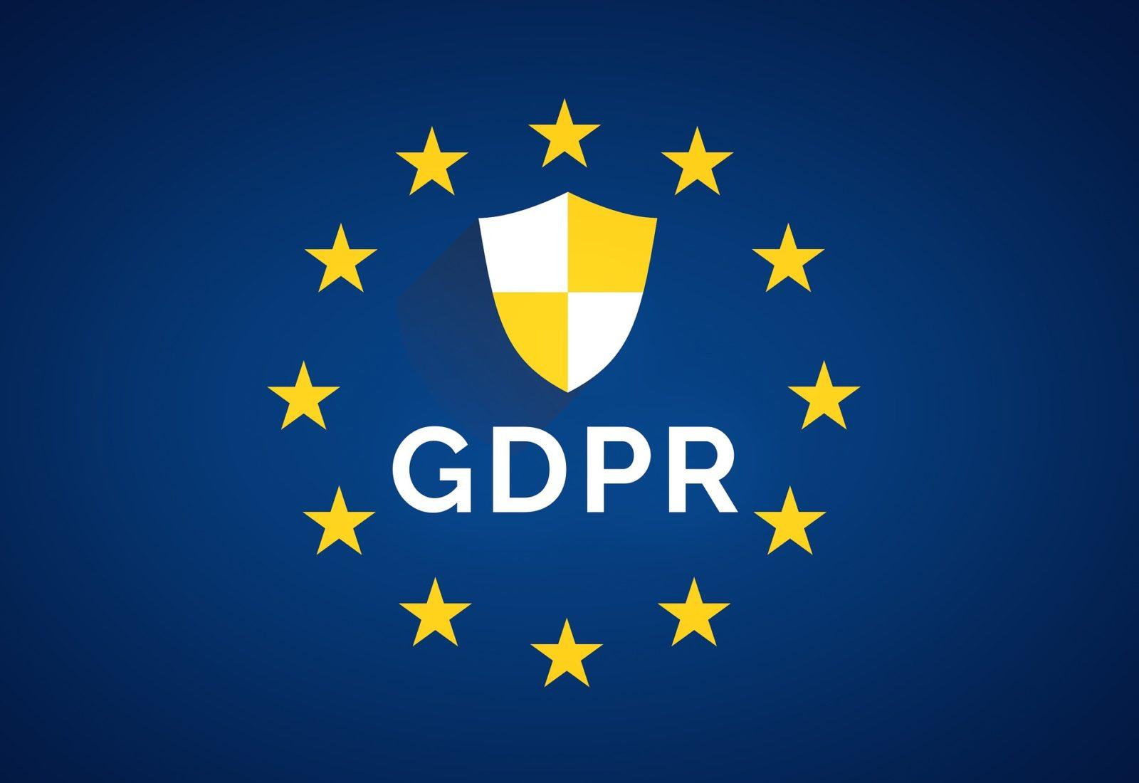 6e9ac335083 GDPR står for The General Data Protection Regulation (GDPR), eller på  dansk: Persondataforordningen. Det primære formål med forordningen er at  beskytte ...